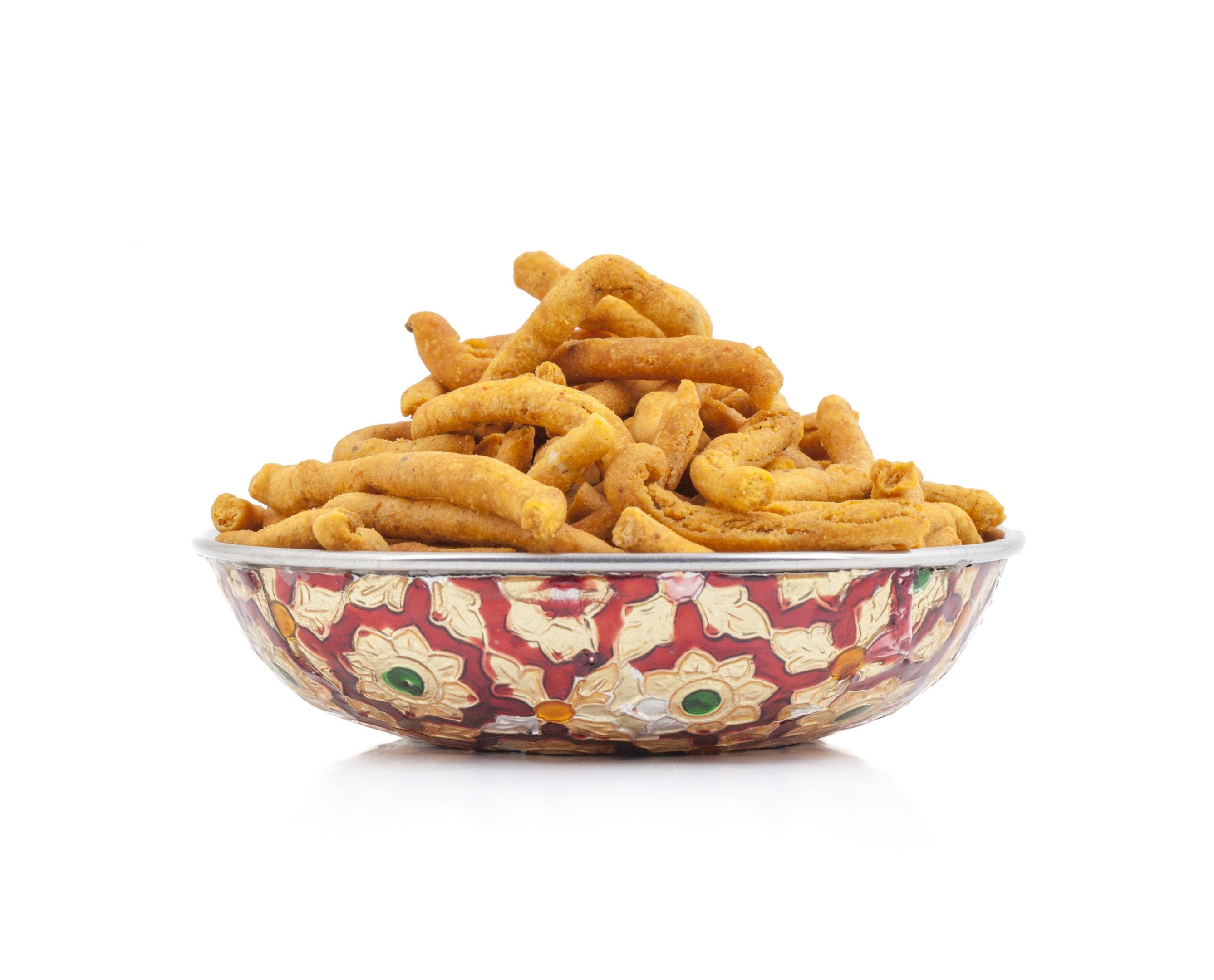 Kuli Kuli — West African snack
