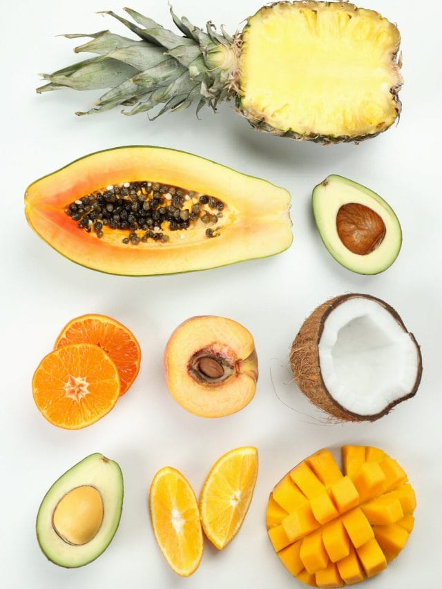Foods That Shrink Fibroids Fast